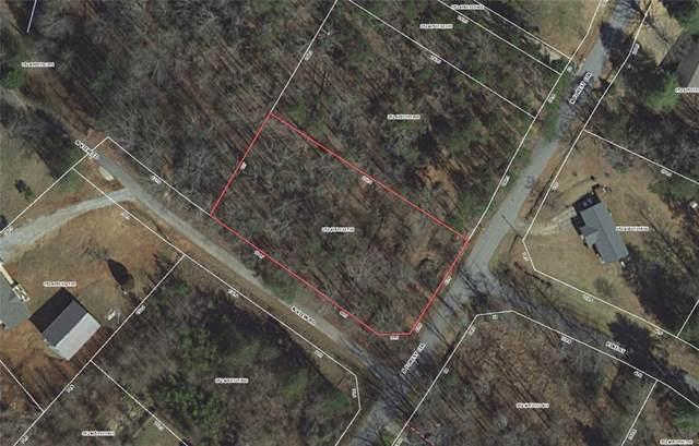 00 North Forest Circle, Marietta, SC 29661 (MLS #20243035) :: Les Walden Real Estate