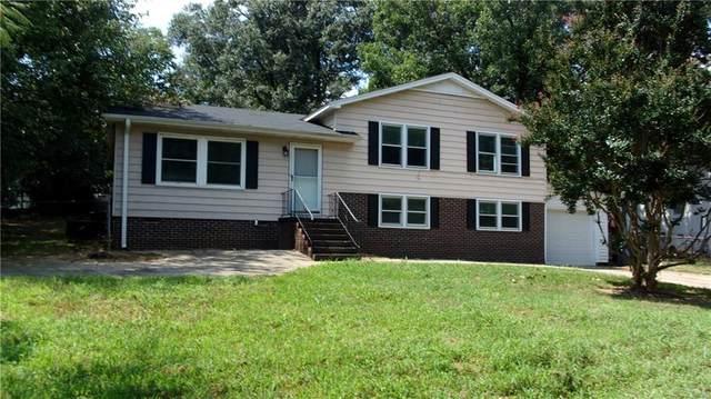112 Folkstone Street, Greenville, SC 29605 (MLS #20243066) :: The Freeman Group