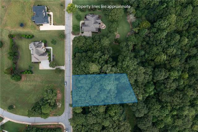121 Bree Drive, Anderson, SC 29621 (#20243132) :: DeYoung & Company