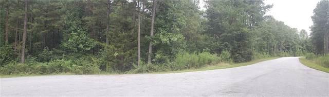 Lot 152 Watercrest Road, West Union, SC 29696 (MLS #20243135) :: Les Walden Real Estate