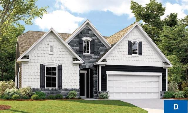 215 Grassy Creek Way, Pendleton, SC 29670 (MLS #20243156) :: Les Walden Real Estate
