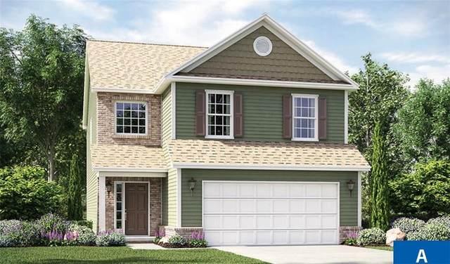 208 Grassy Creek Way, Pendleton, SC 29670 (MLS #20243158) :: Les Walden Real Estate