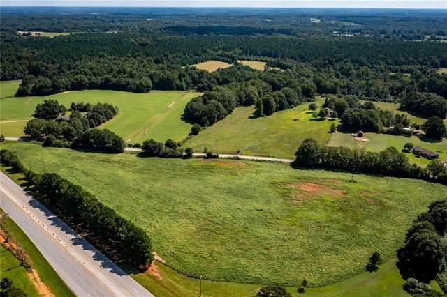00 Hwy81 South Highway, Starr, SC 29684 (MLS #20243162) :: The Powell Group