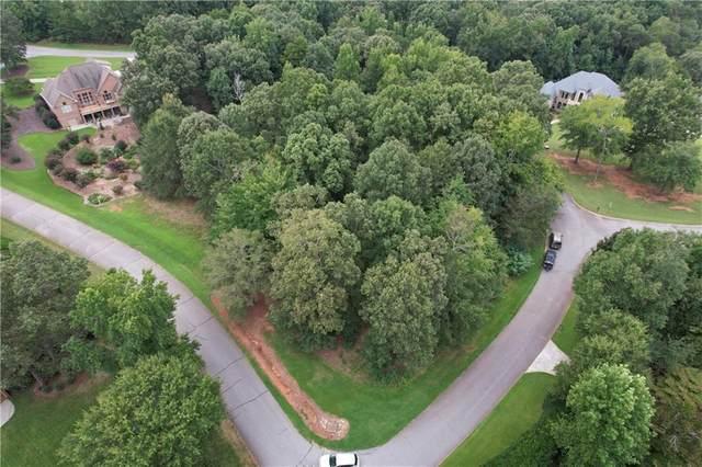 204 Starboard Side, Anderson, SC 29625 (MLS #20243227) :: Les Walden Real Estate