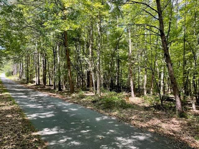 3.16 acres Matthew Drive, Pickens, SC 29671 (MLS #20243231) :: Renade Helton
