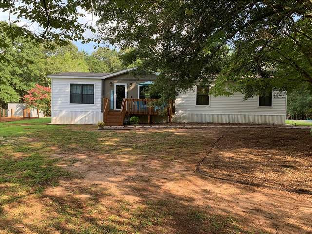 155 Cricket Hill Drive, Liberty, SC 29657 (MLS #20243246) :: The Powell Group