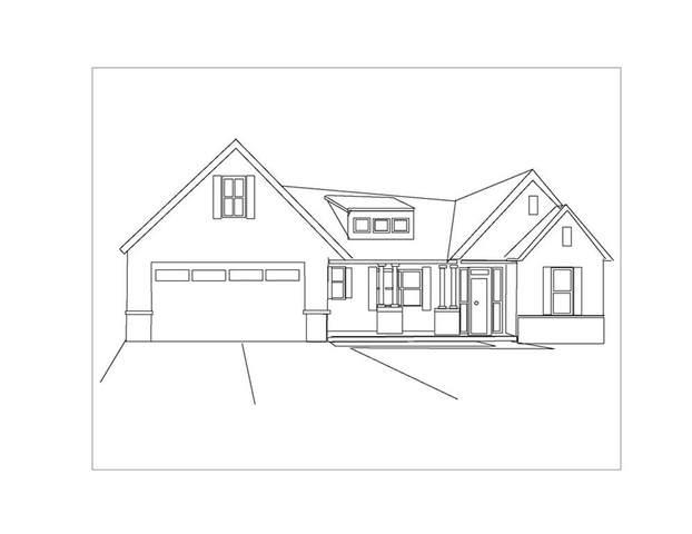 104 Bayberry Lane, Westminster, SC 29693 (MLS #20243249) :: Les Walden Real Estate