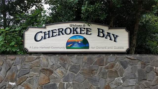 66 (lot #) Cherokee Drive, Fair Play, SC 29643 (MLS #20243265) :: Les Walden Real Estate