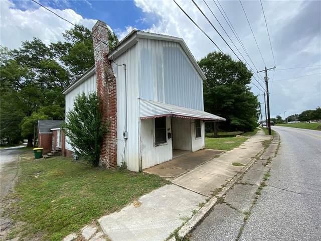 149 N Main Street, Belton, SC 29627 (#20243319) :: DeYoung & Company