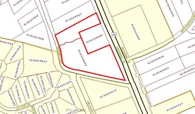 00 Highway 76 Lot 22 Highway, Pendleton, SC 29670 (#20243324) :: DeYoung & Company