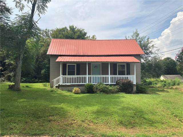 137 King Street, Central, SC 29630 (MLS #20243342) :: The Freeman Group
