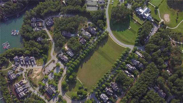 117 N Lawn Drive, Sunset, SC 29685 (MLS #20243405) :: The Freeman Group