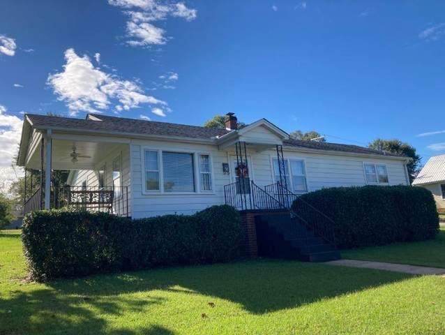 13 Clemson Street, Liberty, SC 29657 (MLS #20243409) :: Tri-County Properties at KW Lake Region