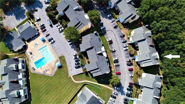 508 Northlake Drive, Anderson, SC 29625 (MLS #20243441) :: The Freeman Group