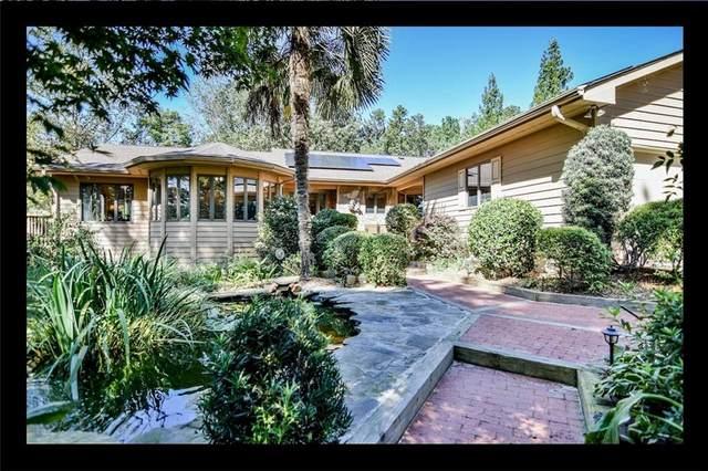 1 Land Ho Lane, Salem, SC 29676 (MLS #20243455) :: Tri-County Properties at KW Lake Region