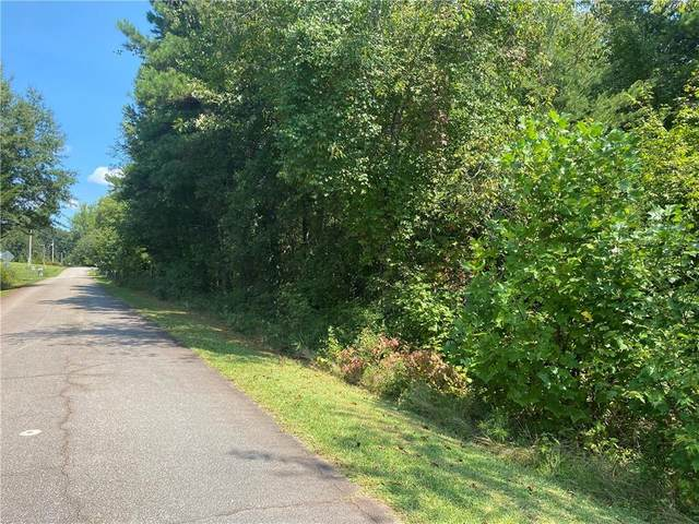 0 Windtree Ridge, Pickens, SC 29671 (MLS #20243477) :: The Powell Group
