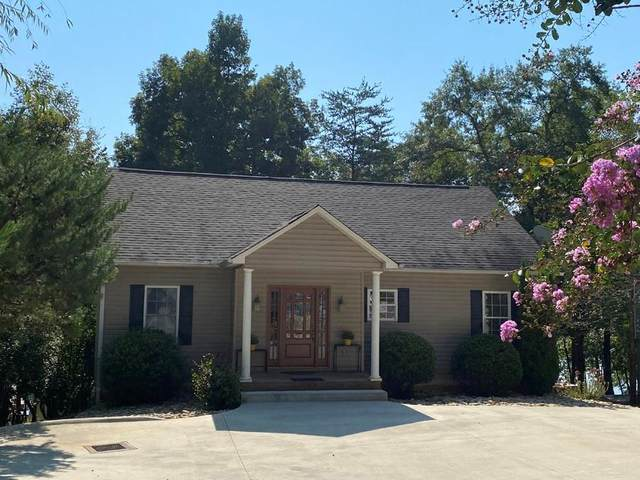 403 Cherrwood Drive, Westminster, SC 29693 (#20243483) :: DeYoung & Company