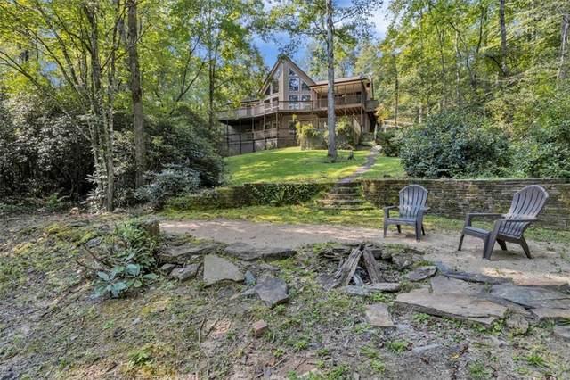 27 Quail Drive, Salem, SC 29676 (MLS #20243498) :: Les Walden Real Estate