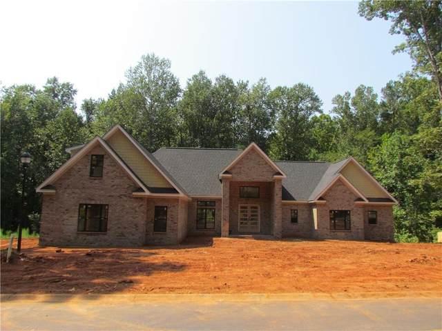 305 Avenue Of Oaks, Anderson, SC 29621 (MLS #20243533) :: Les Walden Real Estate
