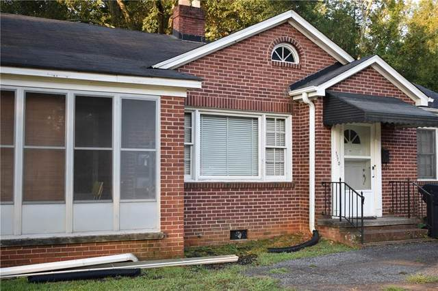 1110 E River Street, Anderson, SC 29624 (MLS #20243562) :: Tri-County Properties at KW Lake Region