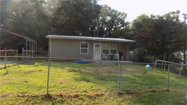 307 Greenview Lane, Anderson, SC 29625 (MLS #20243563) :: Les Walden Real Estate