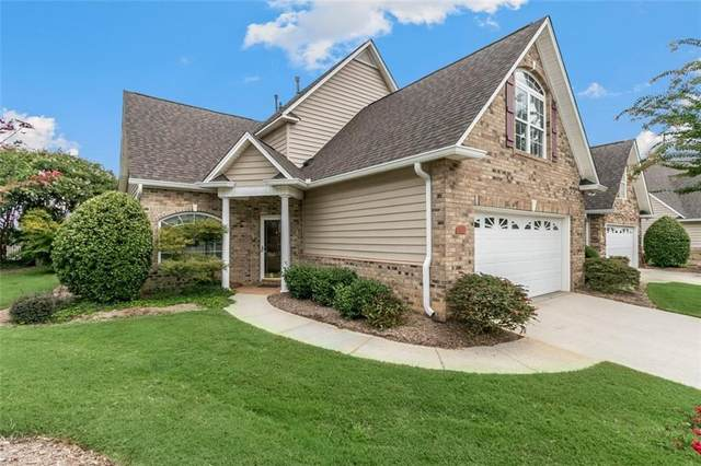 415 Falling Rock Way, Greenville, SC 29615 (#20243568) :: Realty ONE Group Freedom
