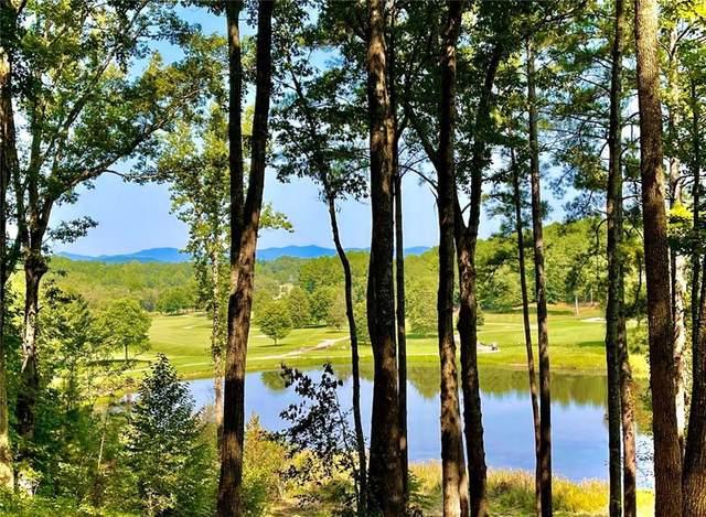 Lot 75 Eagle Ridge Way, Salem, SC 29676 (MLS #20243570) :: Les Walden Real Estate