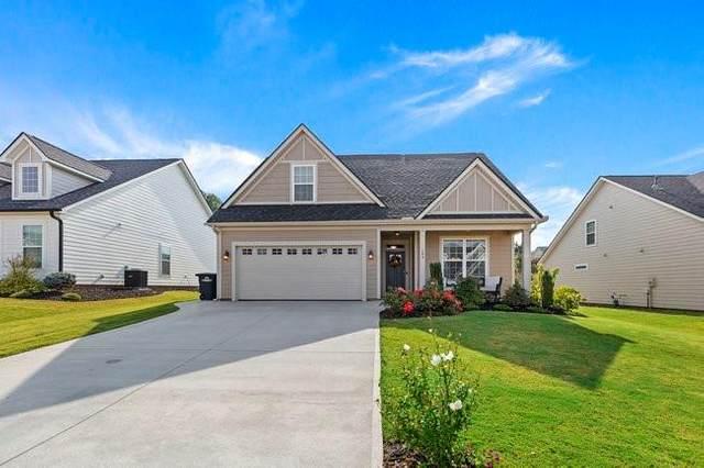 104 Ripplestone Way, Anderson, SC 29621 (MLS #20243573) :: Tri-County Properties at KW Lake Region