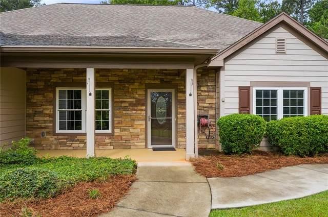 114 Maplewood Court, Seneca, SC 29672 (MLS #20243581) :: Les Walden Real Estate