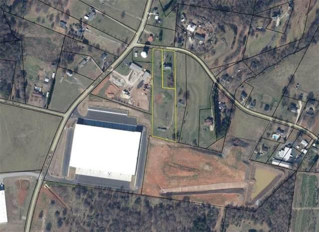 285 Twin Valley Road, Duncan, SC 29334 (MLS #20243582) :: Tri-County Properties at KW Lake Region