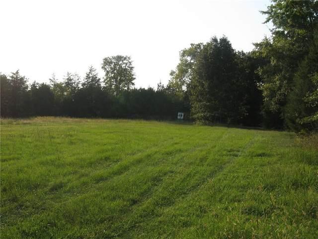 45 Cox Road, Calhoun Falls, SC 29628 (MLS #20243583) :: Lake Life Realty