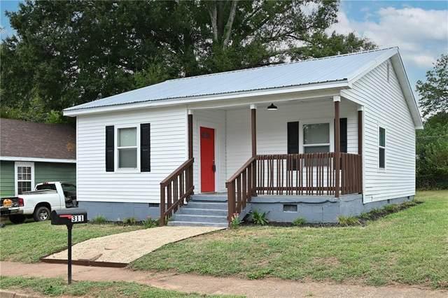 311 D Street, Anderson, SC 29625 (MLS #20243592) :: Tri-County Properties at KW Lake Region