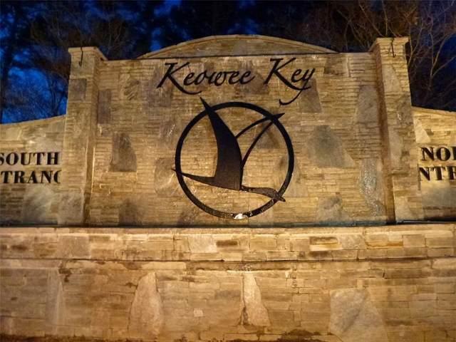 2 Hawser Court, Salem, SC 29676 (MLS #20243601) :: Tri-County Properties at KW Lake Region