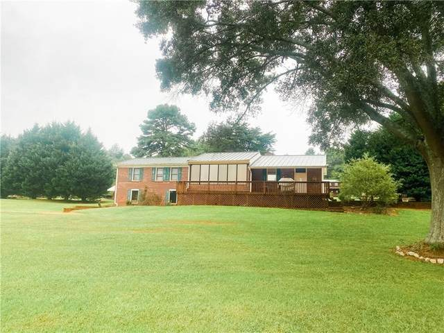 116 Rolling Drive, Westminster, SC 29693 (MLS #20243620) :: The Powell Group