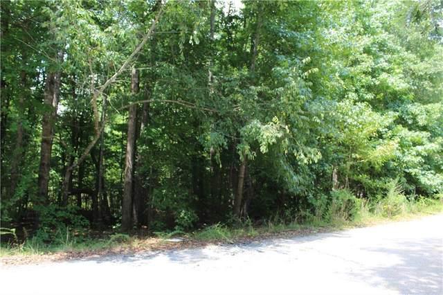 106 Thorn Ridge Lane, Pelzer, SC 29669 (MLS #20243633) :: Les Walden Real Estate