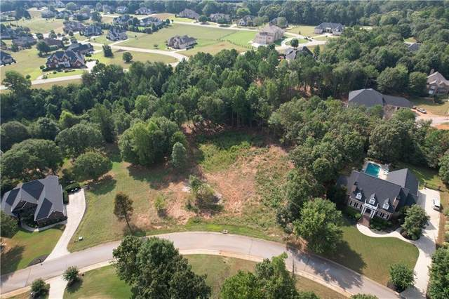116 Loudwater Drive, Anderson, SC 29621 (#20243636) :: DeYoung & Company