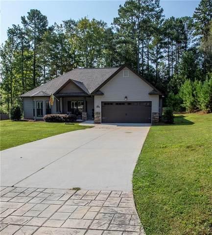 105 S Valley Lane, Greenville, SC 29611 (#20243644) :: Expert Real Estate Team