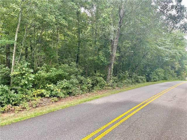920 Golden Creek Road, Liberty, SC 29657 (MLS #20243649) :: Les Walden Real Estate