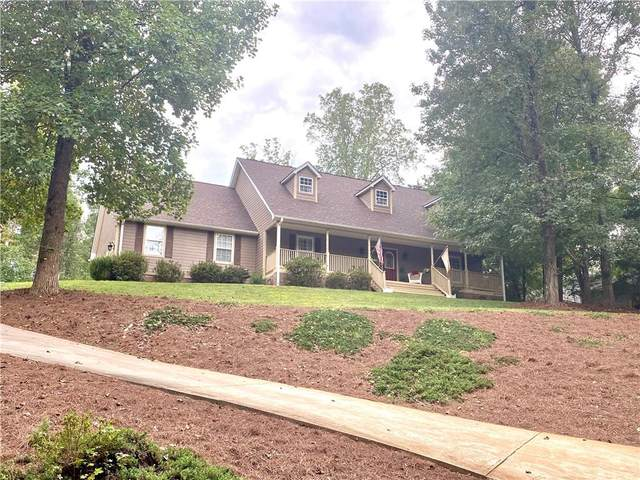 131 Royal Oaks Drive, Anderson, SC 29625 (MLS #20243671) :: The Powell Group