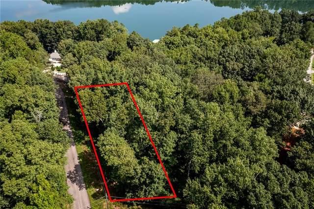 00 Martin Lake Drive, Seneca, SC 29678 (MLS #20243703) :: Les Walden Real Estate