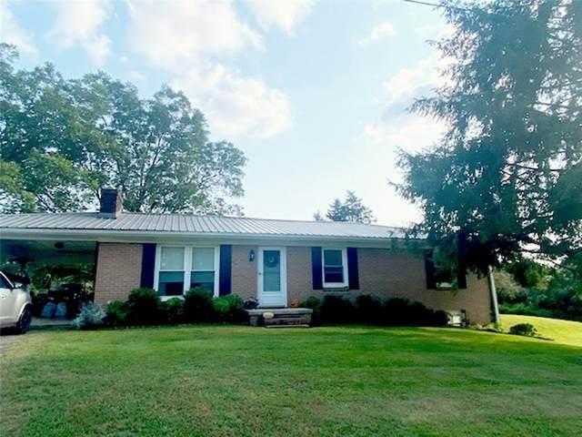 100 W Sizemore Road, Seneca, SC 29672 (MLS #20243707) :: Les Walden Real Estate