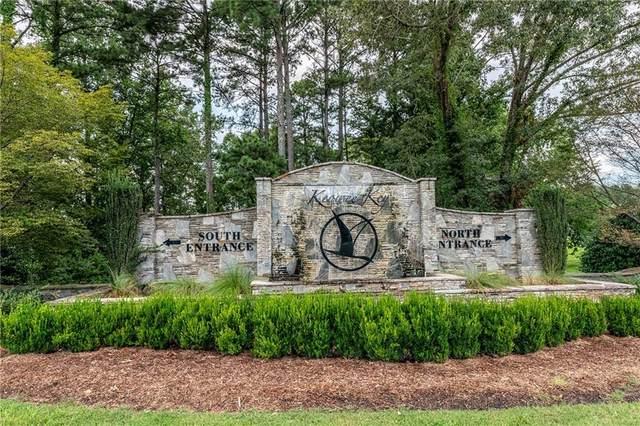 16 Channel Lane, Salem, SC 29676 (MLS #20243722) :: The Freeman Group