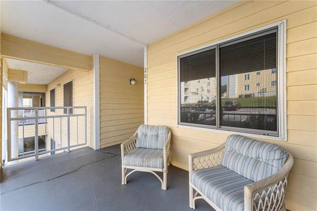207 Northlake Drive, Anderson, SC 29625 (MLS #20243748) :: The Freeman Group