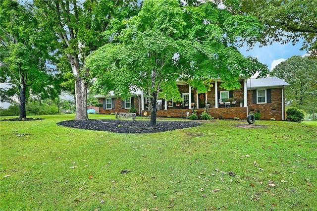 189 Daniel Drive, Easley, SC 29642 (MLS #20243762) :: Les Walden Real Estate