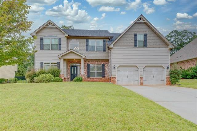 174 Buckland Drive, Anderson, SC 29621 (MLS #20243769) :: The Freeman Group