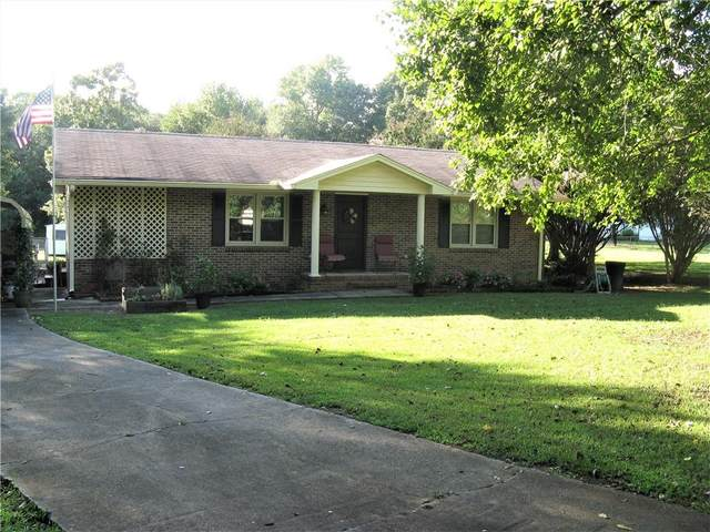 418 Wesley Court, Starr, SC 29684 (MLS #20243803) :: The Powell Group