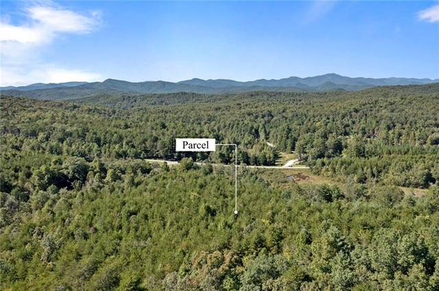 00 Academy & Chattooga Ridge Road, Mountain  Rest, SC 29664 (MLS #20243817) :: Lake Life Realty