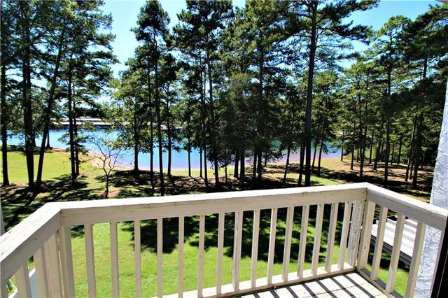 10 Anchor Pointe, Anderson, SC 29625 (MLS #20243821) :: The Freeman Group