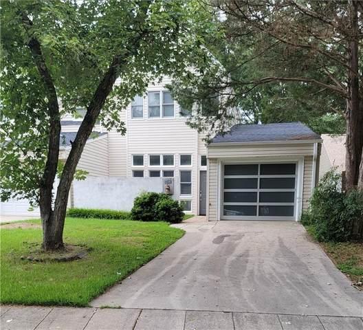 103 White Oak Place, Pendleton, SC 29670 (MLS #20243846) :: Renade Helton