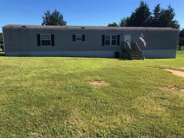 306 Chaffin Road, Iva, SC 29655 (MLS #20243850) :: Les Walden Real Estate